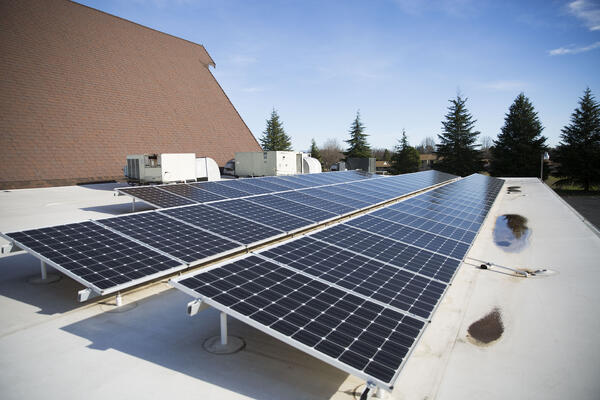 Solar Commercial Business Financial Incentives