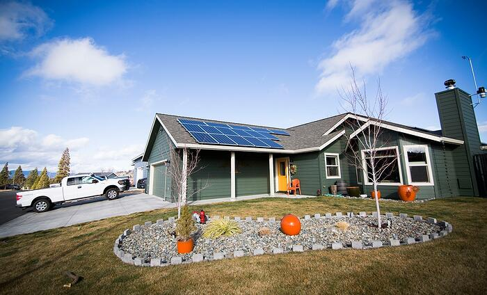Solar New Homes California Law