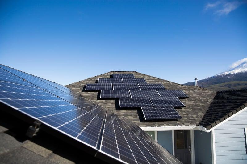 Lifetime savings homeowner solar energy