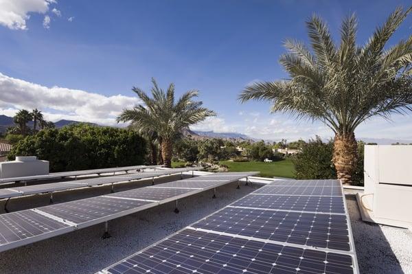 Solar Energy Future Power